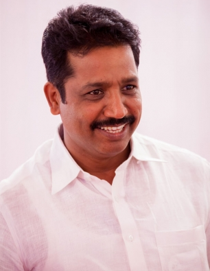 Vijayan Managing Director of Viraly Ghee
