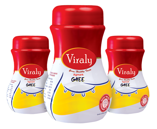 Buy Viraly pure cow ghee